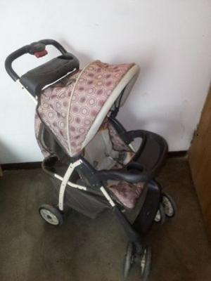 Coche Happy Baby Usado Unisex