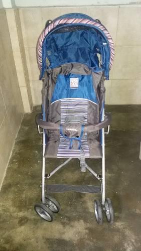 Coche Paragua Cutys Baby Usado Pero Excelente Condiciones