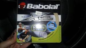 Cuerdas De Tenis Babolat Y Overgrips Babolat