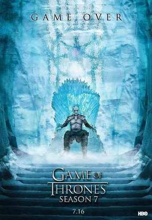 juego de tronos temporada 7 capitulo 7 descargar torrent