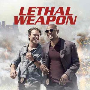 Lethal Weapon Serie En Digital 720p Subtitulada