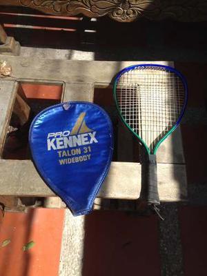 Raqueta De Racquetball En Perfecto Estado