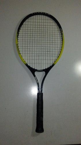 Raqueta De Tenis Wilson Junior/intermedio