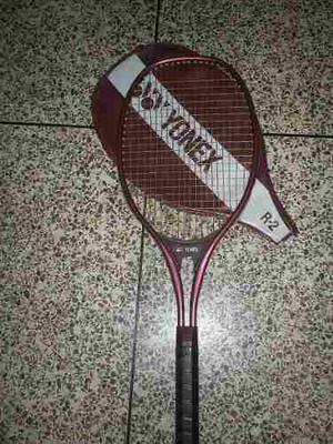 Raqueta De Tenis Yonex R-2 Grafito Superlite