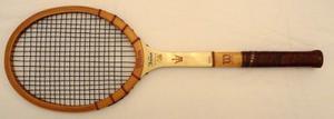 Raqueta De Tennis Wilson The Jack Kramer