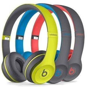 Audifono Beats Tm19 Goma Monster Con Bluetooth Mp3 Msd Fm