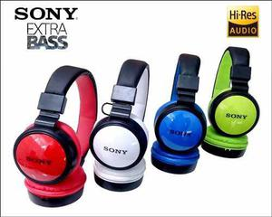 Audifonos Sony Extrabass Mdr-xb200 With Pure Bass