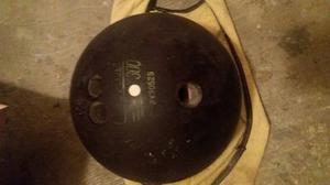 Bola De Bowling Columbia Usada De 11 Libras
