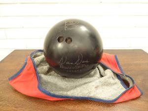 Bola Pelota De Bowling Brunswick Pro 16 Libras