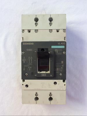 Breakear Siemens de 400 Amp