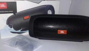 Corneta Jbl Charge 4 Bluetooth Aux Microsd Microfono