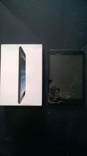 Ipad Mini 16 Gb Táctil/pantalla Partida