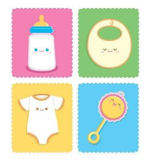 Juegos Para Baby Shower Imprimibles Posot Class
