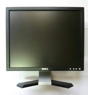 Monitor 17 Dell Modelo E177fpf En Perfecto Estado.