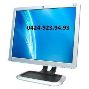 Monitor Hp 17 Pulgadas Clase A