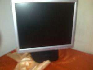 Monitor Samsung 17 Pulgadas Peq Detalle