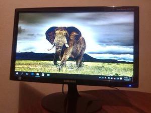 Monitor Samsung Led 19p