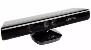 Sensor Kinect Para Xbox 360 Y Adaptador De Cable Corriente