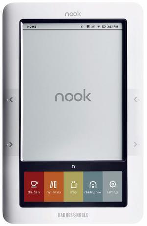 Tablet Nook Para Libros Eectronico O Pdf, Oferta De Navidad!