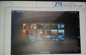 Tablet Telefono Android Zte 10 Pulgadas. Nuevas A Estrenar!