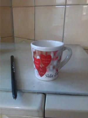 Tacita Café Día De Los Enamorados Y La Amistad