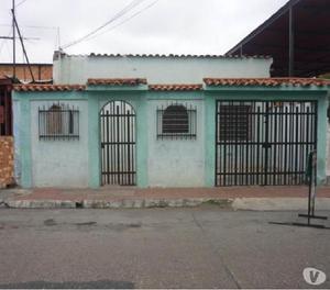 Terreno en Venta en el Centro de Barquisimeto