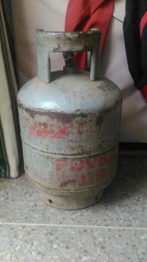 Vndo Bombona D Gas con Conxión Regulador