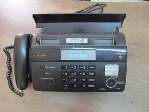 Fax Panasonic Kxft937