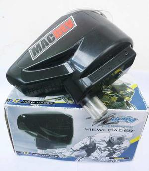 Loader Vlocity Jr. Impecable - Paintball + Chip Virtue