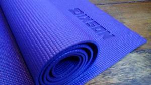 Mat Dixson Alfombra Yoga/pilates/fitness/gym 3mm