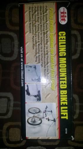 Montura Para Bicicleta
