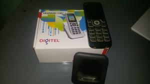 Telefono Fijo Inalambrico Huawei Digitel