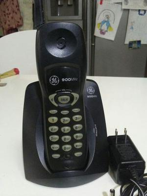 Telefono Inalambrico General Electric Mod ge2-a