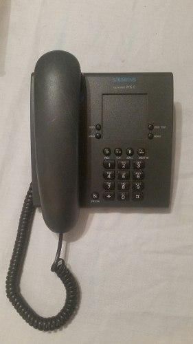 Telefono Siemens Para Casa O Oficina