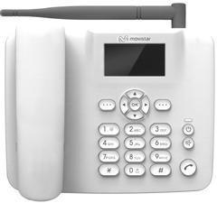 Teléfono Fijo Huawei Movistar Nuevo Sin Caja Blanco