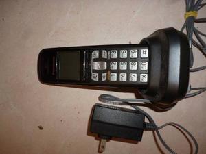 Teléfono Inalambrico Panasonic (falta La Batería)