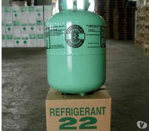 venta de gas refrigerante r22 por cilindros de 13,6kg
