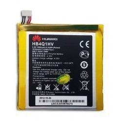 Bateria Pila Huawei Hb4q1hv P1 U9510e U9200e U9500 T9200