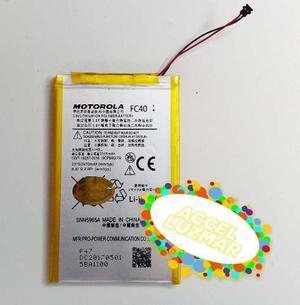 Bateria Pila Motorola Moto G3 Fc40. Sabana Grande