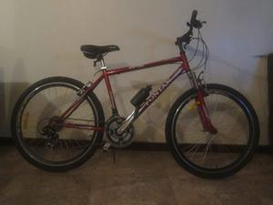 Bicicleta 7x3 Spinning Ciclismo Deporte Caucho Rin 26 Bmx