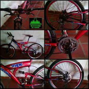 Bicicleta De Carrera Rin 26 Conservada