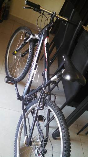 Bicicleta Merida Rin 26 Todos Los Accesorios Shimano.