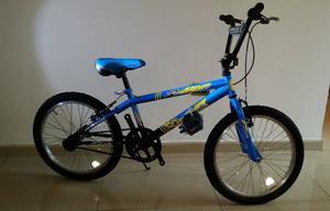 Bicicleta Para Niño Rin 20 Marca Castilla