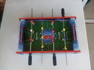 Juegos De Mesa Fútbol Con Luces