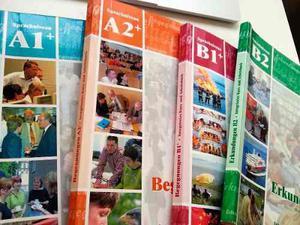 Libros De Alemán En Formato Digital