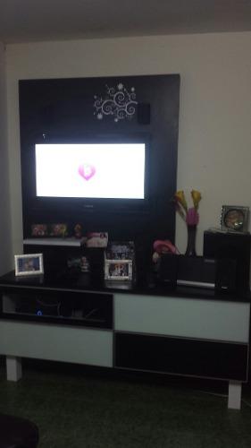 Mueble Decorativo Para La Sala Con Gavetas