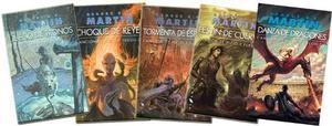 Sagas, Trilogías, Series, Colección Completa En Pdf +