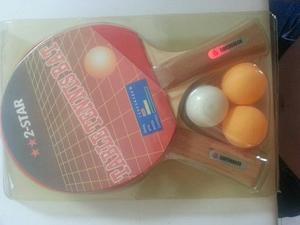 Set- De Ping Pong Sin Maya