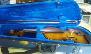 Vendo O Cambio Violin Stentor 4/4