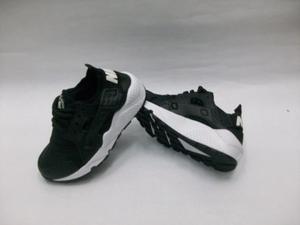Zapatos Nike Huarache De Niñas Y Niños